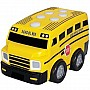 Kid Galaxy: Press N GoGo School Bus 10449