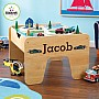 2 In 1 Activity Table With Board