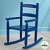 2-slat Rocker Blue