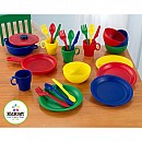 27 Piece Primary Cookware set