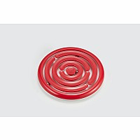 Marble Maze Red