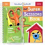 Klutz Super Scissors Book