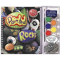 Klutz: Painted Rocks Books
