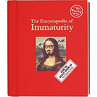 Klutz Encyclopedia of Immaturity