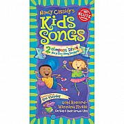 Nancy Cassidys Kids Songs A Box Set of 2 CDs