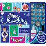 Mini Capsters Jewelry