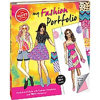 My Fashion Porfolio