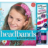 Klutz - Headbands and Hairstyles