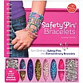 Safety PIN Bracelets