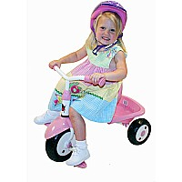 Kettler: Kiddi-o LadyBuggy Fold n' Ride by Kettler