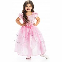 Little Adventures Royal Pink Princess Medium