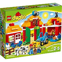 Lego Duplo 10525 - Big Farm