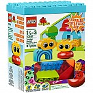 10561 Toddler Starter Building Set