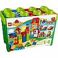 LEGO DUPLO Deluxe Box of fun