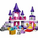 Sofia the First Royal Castle