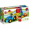 Lego Duplo: My First Tractor