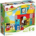Lego Duplo: My First Farm