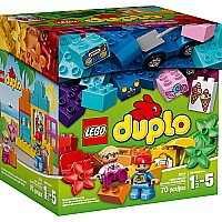 Lego Duplo 10618 - Creative Building Box