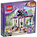 Lego Friends: Heartlake Hair Salon