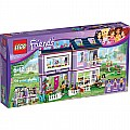Lego Friends: Emma's House