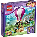 Lego Friends: Heartlake Hot Air Balloon
