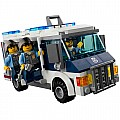LEGO Museum Break-in