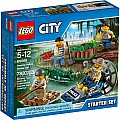 Lego City: Swamp Police Starter Set