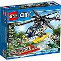Lego City: Helicopter Pursuit