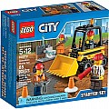 Lego City: Demolition Starter Set