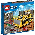 Lego City: Bulldozer