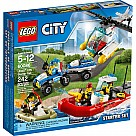 60086 LEGO City Starter Set