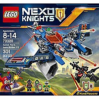 LEGO Nexo Knights Aaron Fox's Aero-Striker V2