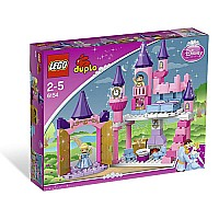 Duplo Cinderella's Magic Castle
