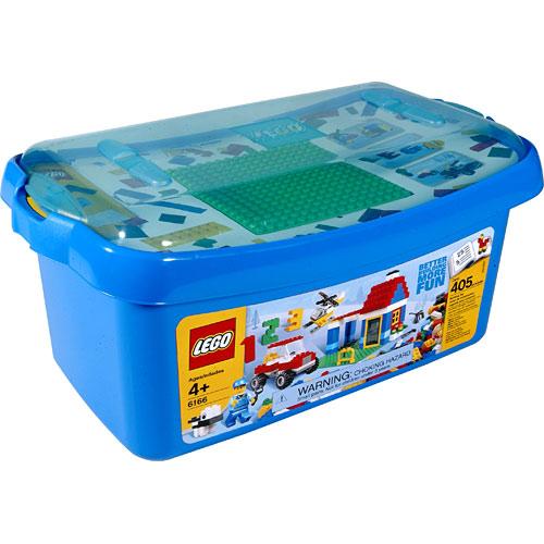 Lego Large Brick Box - The Toy Center