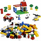 6166 Lego Large Brick Box