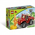 LEGO Fire Chief