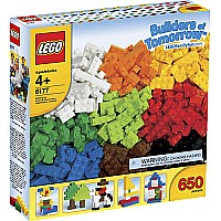 Lego Basic Bricks Deluxe