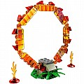 LEGO Ring of Fire