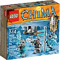 Chima Saber-tooth Tiger Tribe Pack