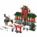 LEGO Battle for Ninjago City