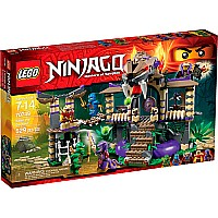 Lego Ninjago 70749 - Enter the Serpent