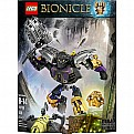 Bionicle Onua - Master of Earth