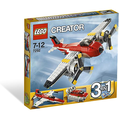 Propeller Adventures Lego Shop Legocom Home