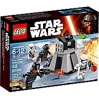First Order Battle Pack