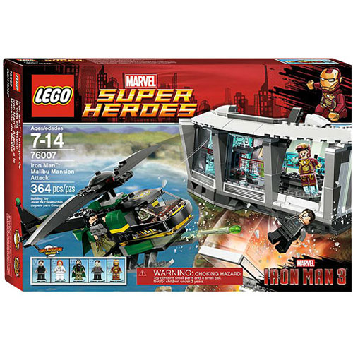 lego iron man 3 games free