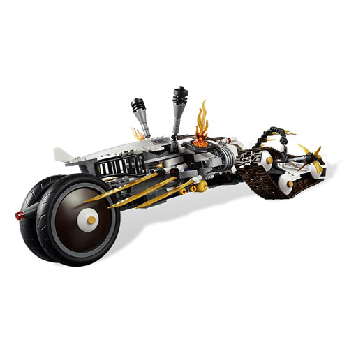 lego ninjago 9449 ultra sonic raider be beep toys