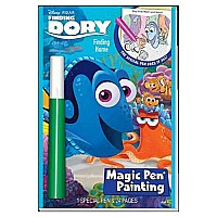 Disney Finding Dory Magic Pen Painting Set