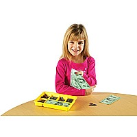 US Currency-X-Change Activity Set