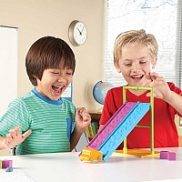 Learning Essentials Stem Force Motion Activity Set