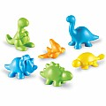 Back In Time Dinosaur Counters Smart Pack